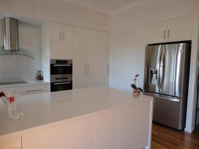 TOWNSVILLE KITCHENS